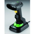 Sato AI-6821 2D Imager with Battery, Cradle, and USB Cable