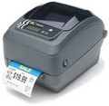 Zebra GX420d 203dpi Desktop Direct Thermal Label Printer