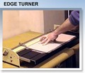 Gluefast Edge Turner to Make Hardcover Books (EX-EDGE-2)
