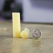 TC-601 5/8 x 2 Low Temp Hot Melt Glue Sticks for 3M Polygun