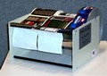 "Take-A-Label TAL-10M Manual Label Dispenser (Up to 10"" Web)"