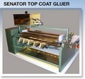 "Gluefast Senator Top Side Coat Tabletop Gluer (20"" - 42"" Units)"